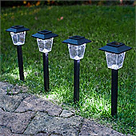 solar lights outdoor lighting tesco