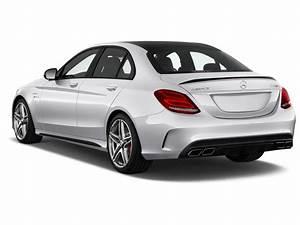 Mercedes Classe C 4 : image 2016 mercedes benz c class 4 door sedan amg c63 s rwd angular rear exterior view size ~ Gottalentnigeria.com Avis de Voitures