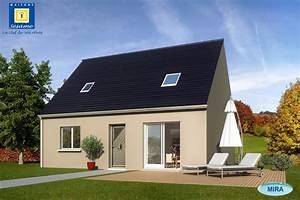 constructeur maison seine et marne 77 maison individuelle With maison individuelle ile de france