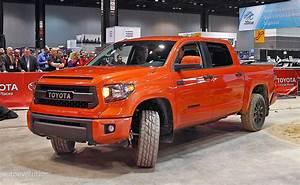 Trd Automobile : toyota tundra trd pro gets dirty in chicago live photos autoevolution ~ Gottalentnigeria.com Avis de Voitures