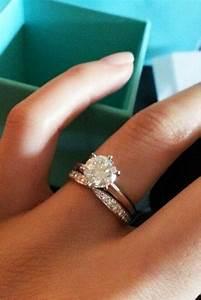 Tiffany Ring Verlobung : 16 most loved tiffany engagement rings feelings pinterest verlobung ringe and hochzeitskleid ~ Orissabook.com Haus und Dekorationen
