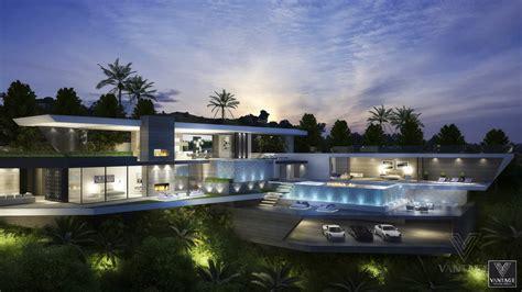 Luxury Garage Ideas  Interior Design Ideas