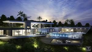 Luxury garage ideas interior design ideas for Luxury garage designs