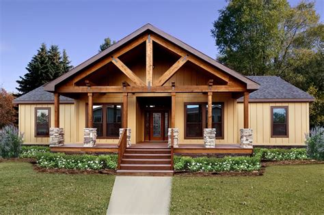 Design Mediterranean Style Modular Homes  Best House Plans