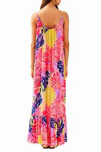 Lilly Pulitzer Maxi Beach Dress from Sandestin Golf and
