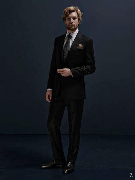 Men's Suits For Fall Winter Season 2018   WardrobeLooks.com