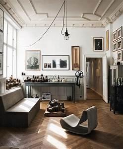 Interior Design Berlin : interiors west berlin atelier space project fairytale ~ Markanthonyermac.com Haus und Dekorationen