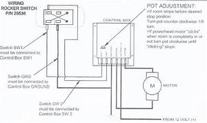 Dpdt Slide Switch Wiring Diagram