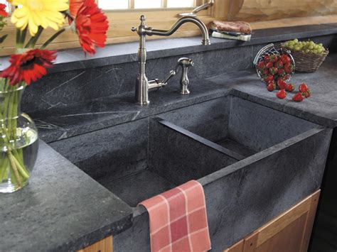 Soapstone Networks by A Guide To 7 Popular Countertop Materials Diy