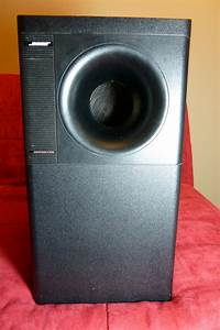 Bose Acoustimass 5 Series 2 Speaker Review, Specs and ...