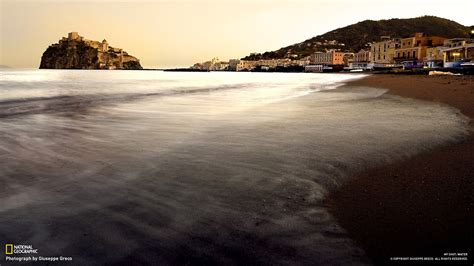 ischia italy national geographic wallpaper preview