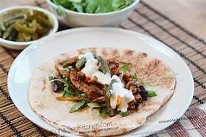 Chicken Shawarma Recipe - How to make Take-away Shawerma ...