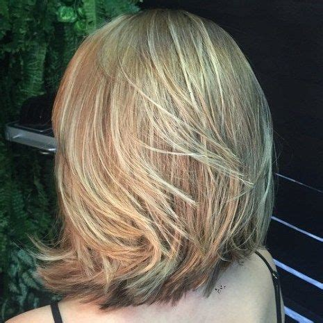 hair styles curly 25 best ideas about thick hair bobs on medium 5372