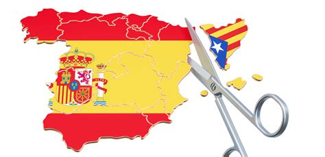 Catalonia Independence: Spain Will Lose 6.3% of Territory