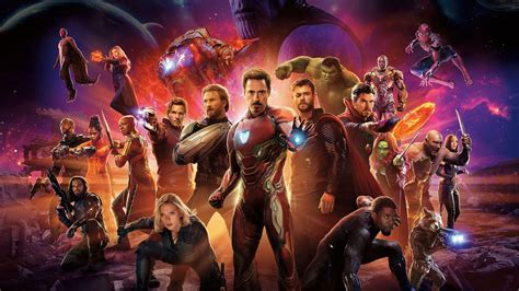 Мстители: Война бесконечности, Avengers: Infinity War ...