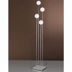 Lampe Sur Pied Design : lampe sur pied style industriel maison design ~ Preciouscoupons.com Idées de Décoration