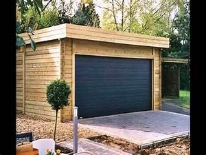 New Detached Garage Conversion Ideas - YouTube