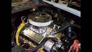 71 Skylark Engine Swap And Detail