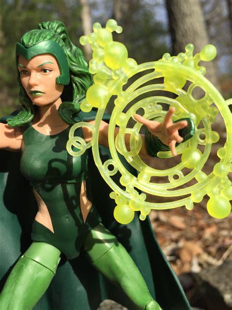 polaris marvel legends figure series character factor toy costume