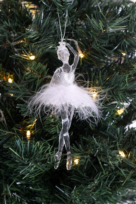 Ballerina Tree Decoration - ballerina tree decoration billingsblessingbags org