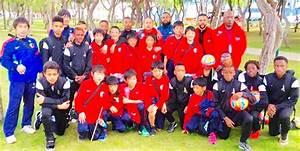 Central Brooklyn soccer team for Spain • Caribbean Life
