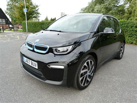 What options must car have to get the digital card? Used 2018 Black BMW i3 for sale | PistonHeads