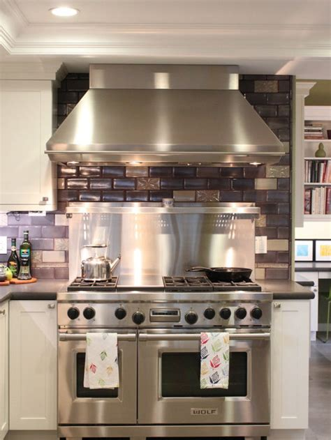 stove hoods home design ideas pictures remodel  decor
