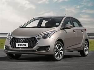 Hyundai Hb20 2019 Chega Com Visual Renovado E Mais