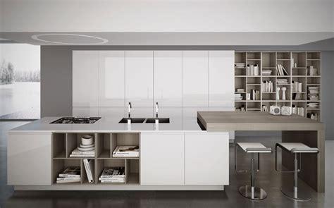 photos cuisine moderne italienne idee de decoration pour une cuisine moderne
