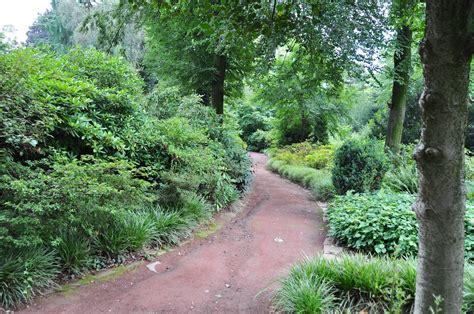 Botanischer Garten Duisburg Kaiserberg öffnungszeiten by Duisburg Duissern Gps Wanderatlas