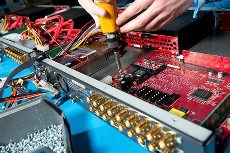 General Electronics Assembly Expansion Driven By Changing ...