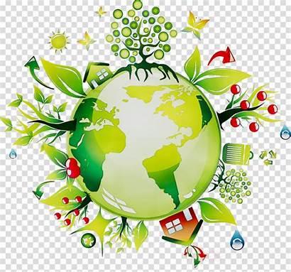 Clipart Environment Cartoon Nature Sustainability Transparent Clip