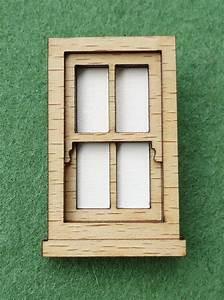 Window Frames: New Wooden Window Frames