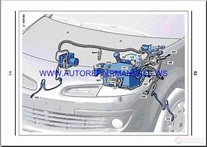 Manual 2004 Renault Scenic Wiring Diagram