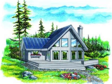 Small Vacation Home Plans by Small Vacation Home Waterfront Plans Small Homes On The