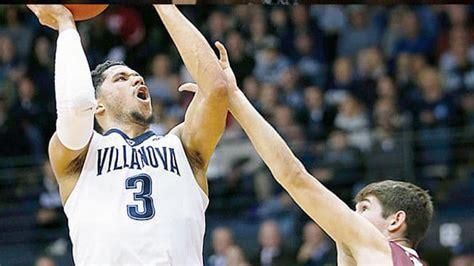 villanova  college hoops winningest team