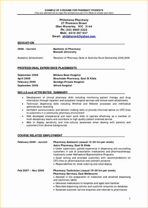 retail pharmacist resume sample  samples