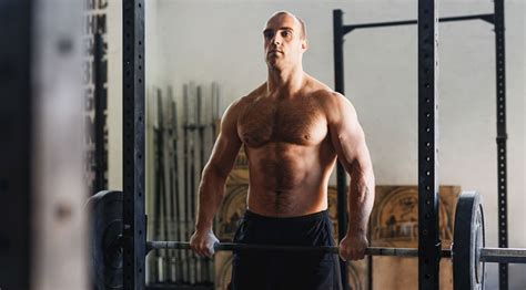 The Ultimate 3-Day Bodybuilding Split Routine for Putting on Mass | Muscle & Fitness