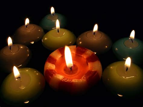 Candele Immagini by Wallpapers Candles Desktop Wallpapers