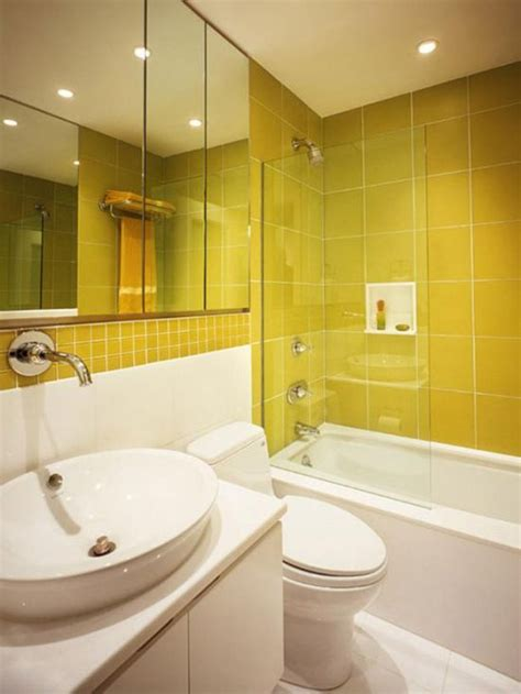 cool yellow bathroom designs ultimate home ideas