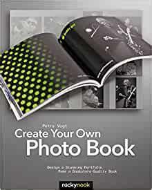 create   photo book design  stunning portfolio