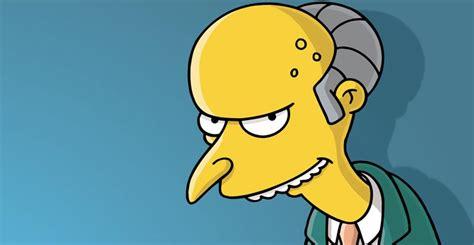 Plotting The Simpsons' 'Who Shot Mr Burns?' cliffhanger ...