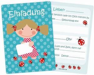 Kindergeburtstag 3 Jahre : einladung kindergeburtstag m dchen kleine fabriek ~ Whattoseeinmadrid.com Haus und Dekorationen