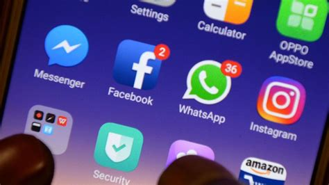 instagram and whatsapp outages resolved science tech news sky news
