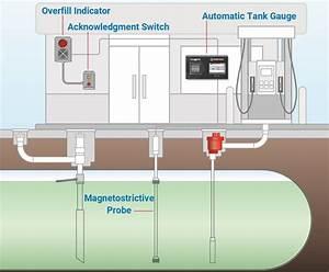 Ford Probe Fuel System Diagram