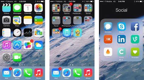 arrange apps on iphone how to smartly sort the iphone app chaos the app