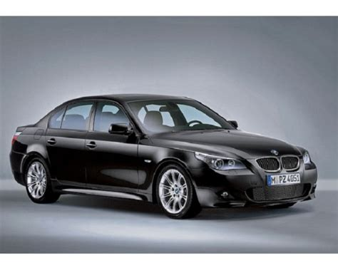 Different Kinds Of Bmw Cars