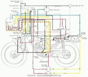 Yamaha Rs 100 Motorcycle Wiring Diagram And Yamaha Engine