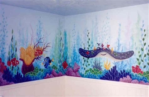 The 25+ Best Ocean Mural Ideas On Pinterest  Painting. Tail Logo. Foot Signs. Tennessee Mural Murals. Retail Coupons. Yoga Signs Of Stroke. Home Loan Banners. Wisconsin Madison Logo. Photo Op Banners
