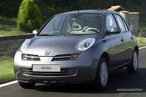 Nissan Micra 2005 : nissan micra 5 doors 2003 2004 2005 autoevolution ~ Medecine-chirurgie-esthetiques.com Avis de Voitures